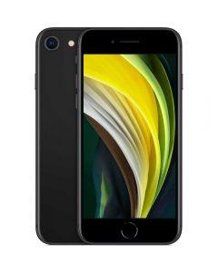 Telefon mobil Apple iPhone SE(2020), 64GB, Dual SIM, Negru_1