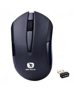 Mouse wireless Serioux Drago 300 Negru