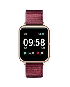 Smartwatch Lenovo Watch S2, Bluetooth, Auriu_1