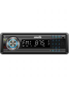 MP3 player auto Smailo Easy Talk & Drive Bluetooth, 4 x 40W, USB, AUX, RCA