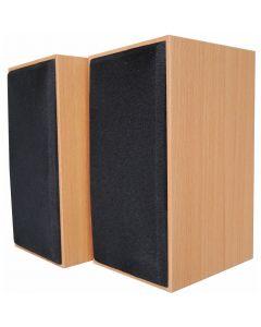 Boxe 2.0 Serioux SoundBoost 2000C, 6W, USB_1