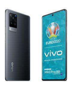 Telefon mobil Vivo X60 Pro 5G 256GB DS Black_8