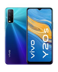 Telefon mobil Vivo Y20s 128GB Dual SIM Nebula Blue_1