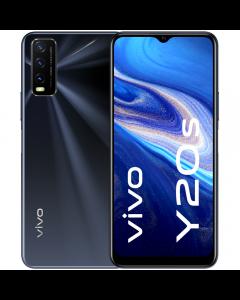 Telefon mobil Vivo Y20s 128GB Dual SIM Obsidian Black_7
