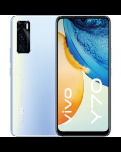 Telefon mobil Vivo Y70 128GB DS Blue_1