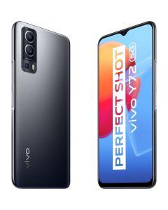 Telefon mobil Vivo Y72 5G 128GB DS Black_1