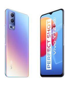 Telefon mobil Vivo Y72 5G 128GB DS Glow_1
