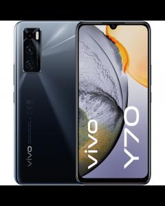 Telefon Vivo Y70 128GB DS Black_1