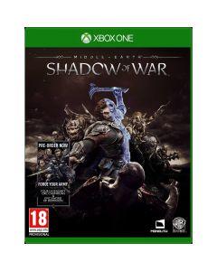 Joc Xbox One Middle Earth Shadow of war_001