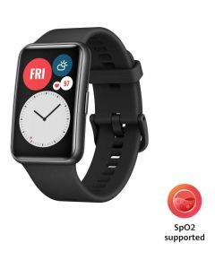 Smartwatch Huawei Watch Fit, Graphite Black_11