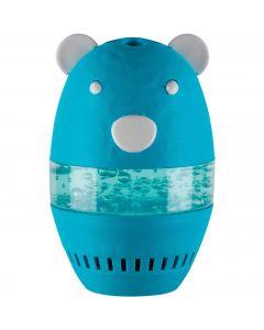 Odorizant frigider Wpro 00302, blue lemon_1