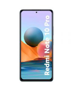 Telefon mobil Xiaomi Redmi Note 10 Pro, 64GB, 6GB, DS, Glaciar Blue_1