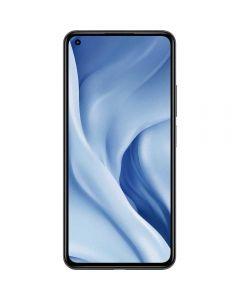 Telefon mobil Xiaomi Mi 11 Lite 5G, Truffle Black_1