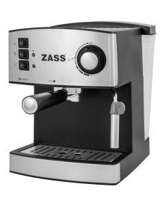 Espressor manual Zass ZEM 04_1