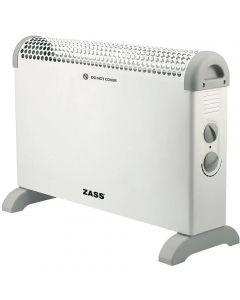 Convector electric de podea Zass ZKH 03_1