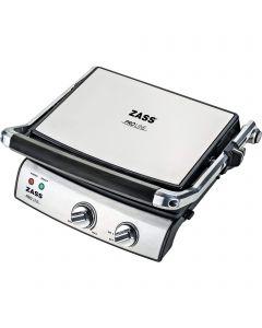 Gratar electric Zass Grill & Panini Chef ZPG 02_1