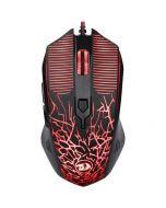 Mouse gaming Redragon Inquisitor, Negru_1