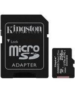 Kingston  Canvas Select Plus, 256GB_1