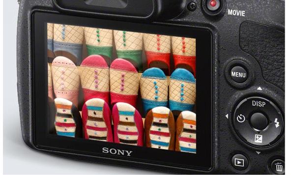 Redare vibranta a imaginilor in miscare