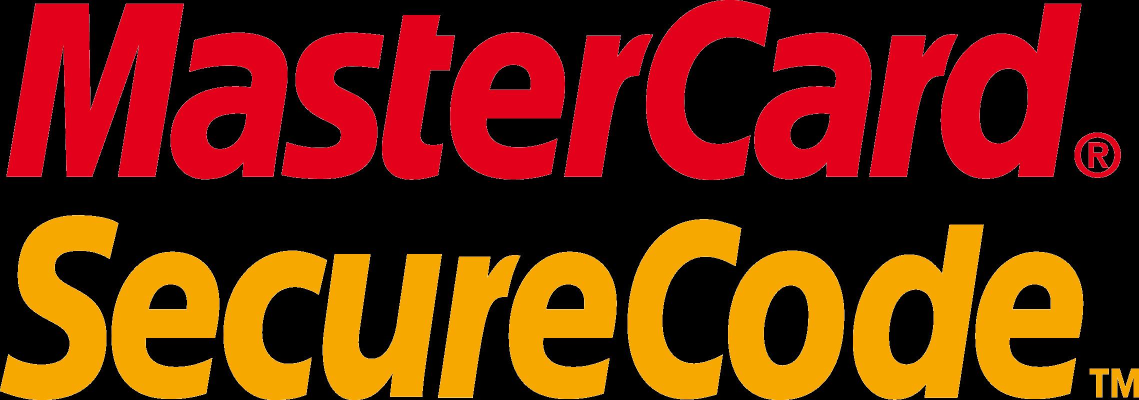 MasterCard SecuredCode
