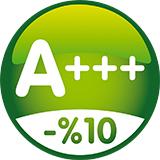 Clasa Energetica A+++ -10%