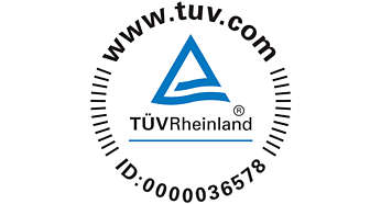 Certificat de TUV