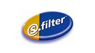 s-filter® model standard pentru inlocuire usoara