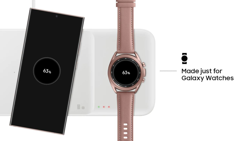 Potrivirea perfecta pentru Galaxy Watch