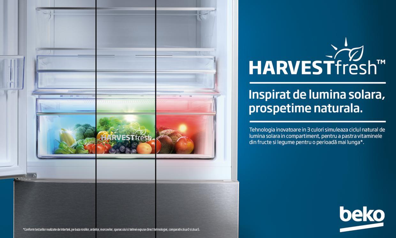 HarvestFresh™
