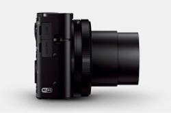 Aparat foto cu obiectiv ZEISS Vario-Sonnar® T* F1,8-2,8, de 24-70 mm