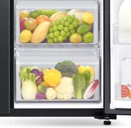Depoziteaza cu usurinta mai multe legume si fructe