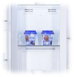 Big freezer