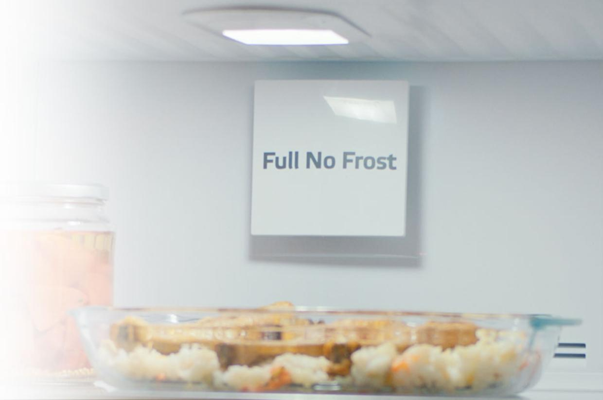 Full No Frost