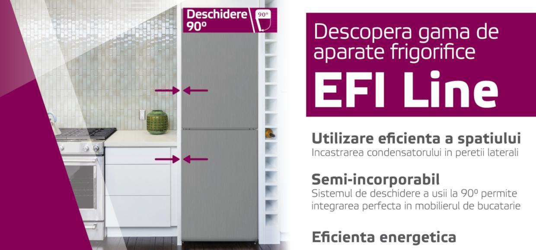 EFI Line