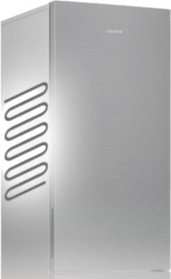 Condensator integrat