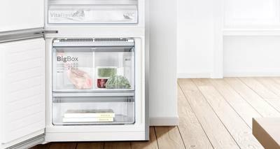 Protectie pentru alimentele precongelate.