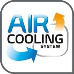 Sistem de racire cu aer