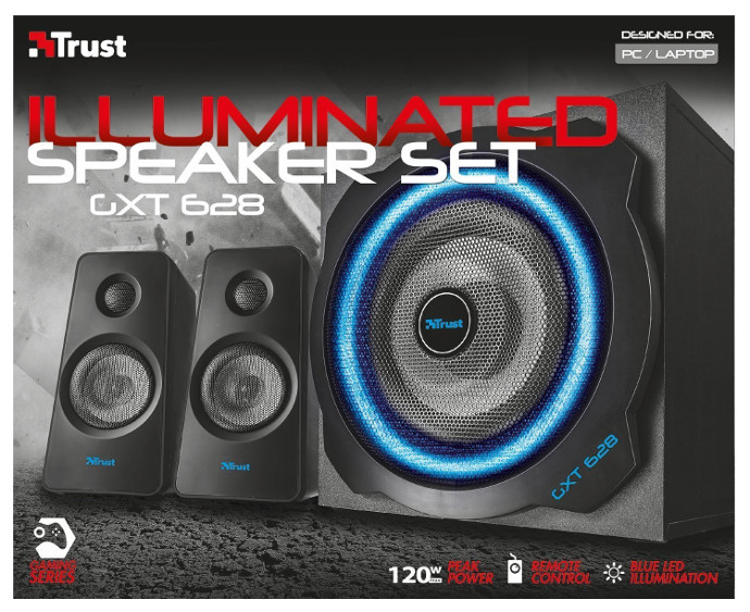 Trust GXT 628 Limited Edition
