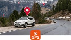 GPS incorporat