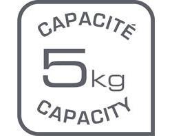 Capacitate mare