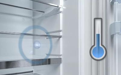 FreshSense: conditii perfecte pentru depozitare