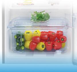 Cutie legume si fructe