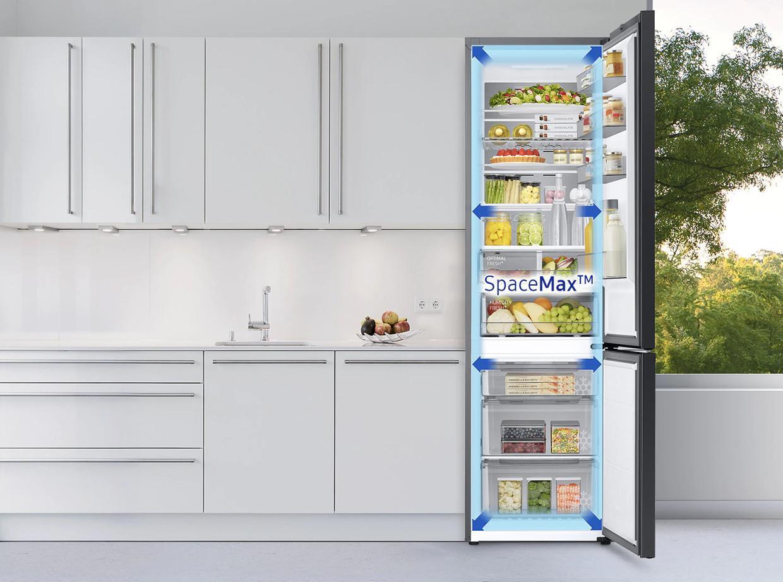 Design compact la exterior, capacitate mare in interior