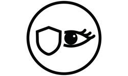 Protectie pentru ochi
