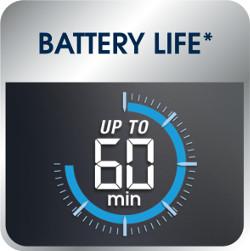 Baterie cu autonomie mare