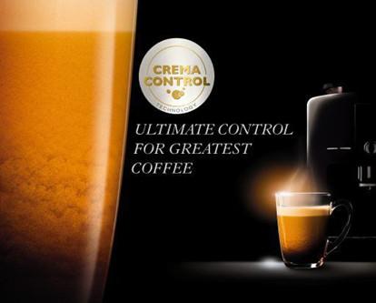 espressor automat essential