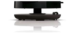 Baza Pirouette 360 grade fara fir pentru ridicare si amplasare usoare