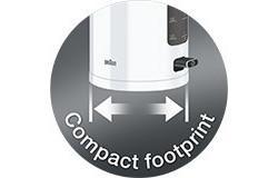 Design compact
