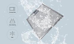 Filtru din aluminiu lavabil NK24M1030IS/UR