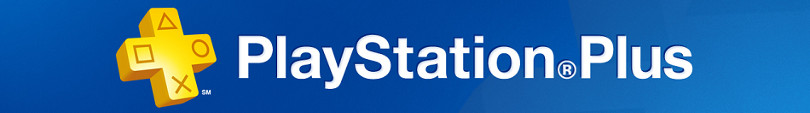 PS+ logo